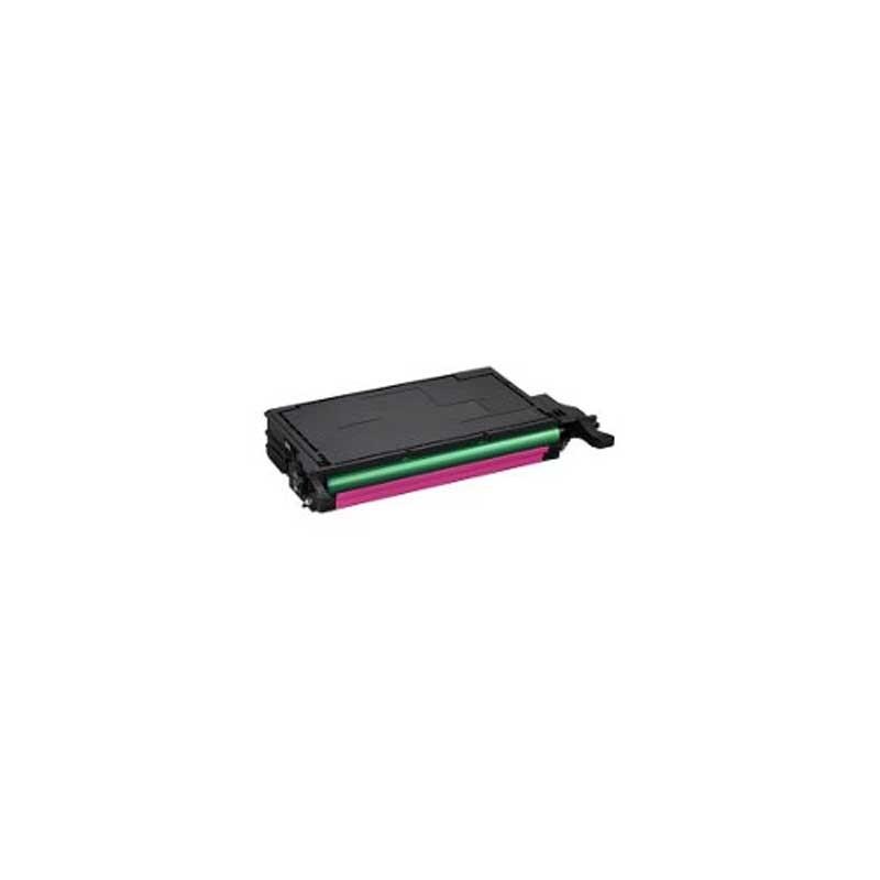 Samsung Toner Cartridge - Magenta - Compatible - OEM CLT-M609S