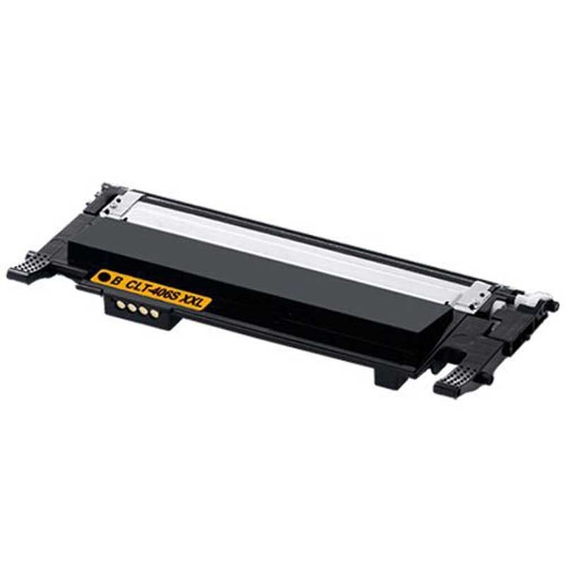 Samsung Toner Cartridge - Black - Compatible - OEM CLT-K406S