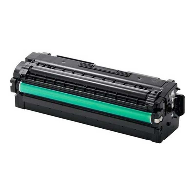 Samsung Toner Cartridge - Black - Compatible - OEM CLT-K505L