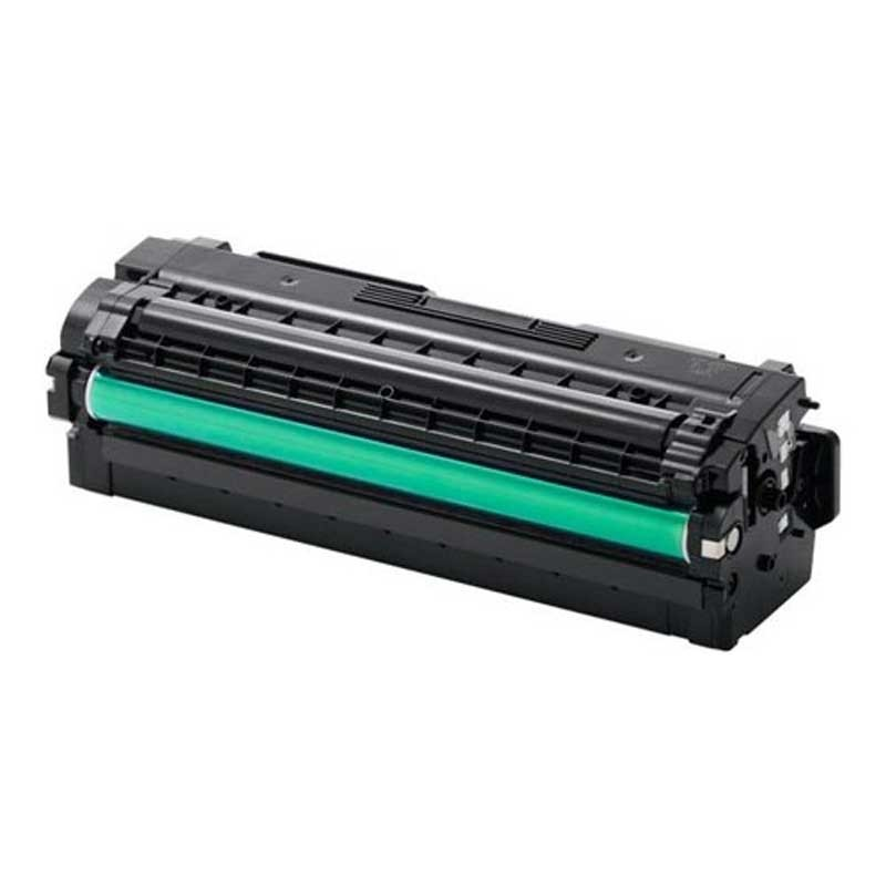 Samsung Toner Cartridge - Black - Compatible - OEM CLT-K506L