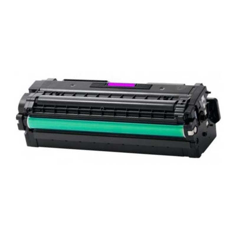 Samsung Toner Cartridge - Magenta - Compatible - OEM CLT-M506L