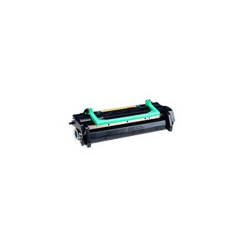 Sharp Toner Cartridge - Black - Compatible - OEM FO-50ND