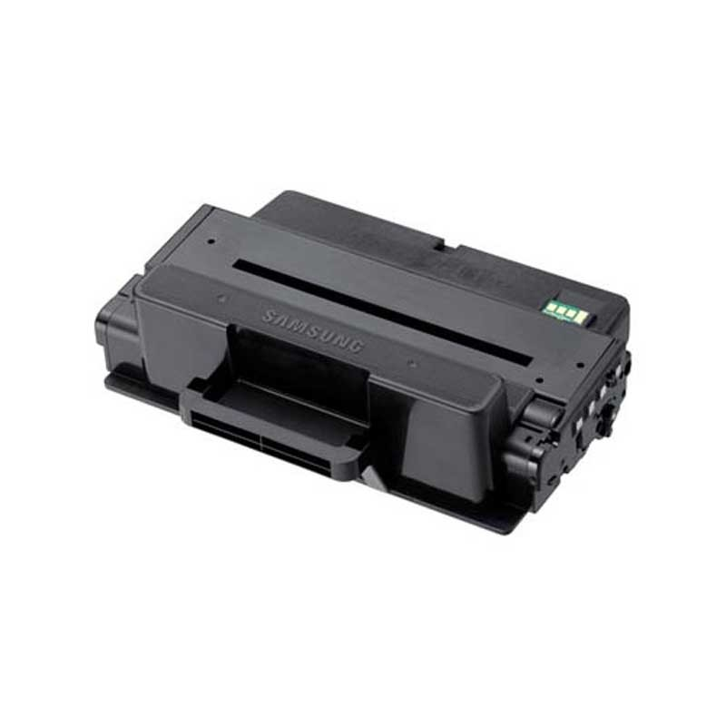 Samsung Toner Cartridge - Black - Compatible - OEM MLT-D205E