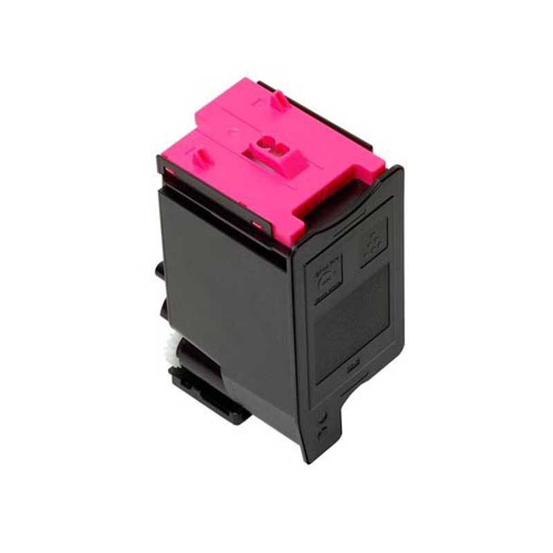 Sharp Toner Cartridge - Magenta - Compatible - OEM MX-C30NTM