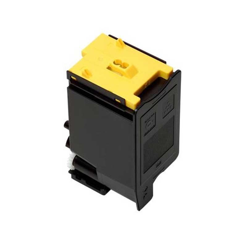 Sharp Toner Cartridge - Yellow - Compatible - OEM MX-C30NTY