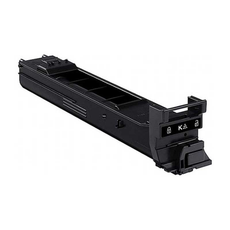 Sharp Toner Cartridge - Black - Compatible - OEM MX-C40NTB