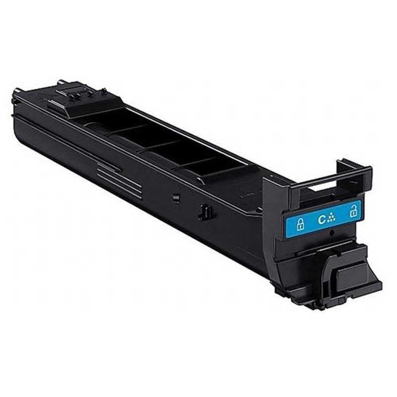 Sharp Toner Cartridge - Cyan - Compatible - OEM MX-C40NTC