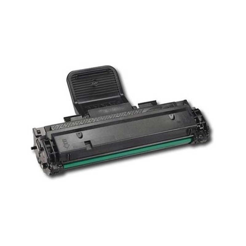 Samsung Toner Cartridge - Black - Compatible - OEM SCX-D4725A