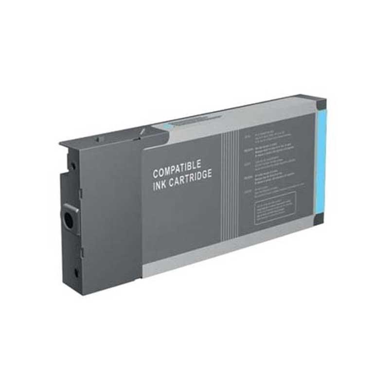 Epson Ink Cartridge - Cyan - Compatible - OEM T544200