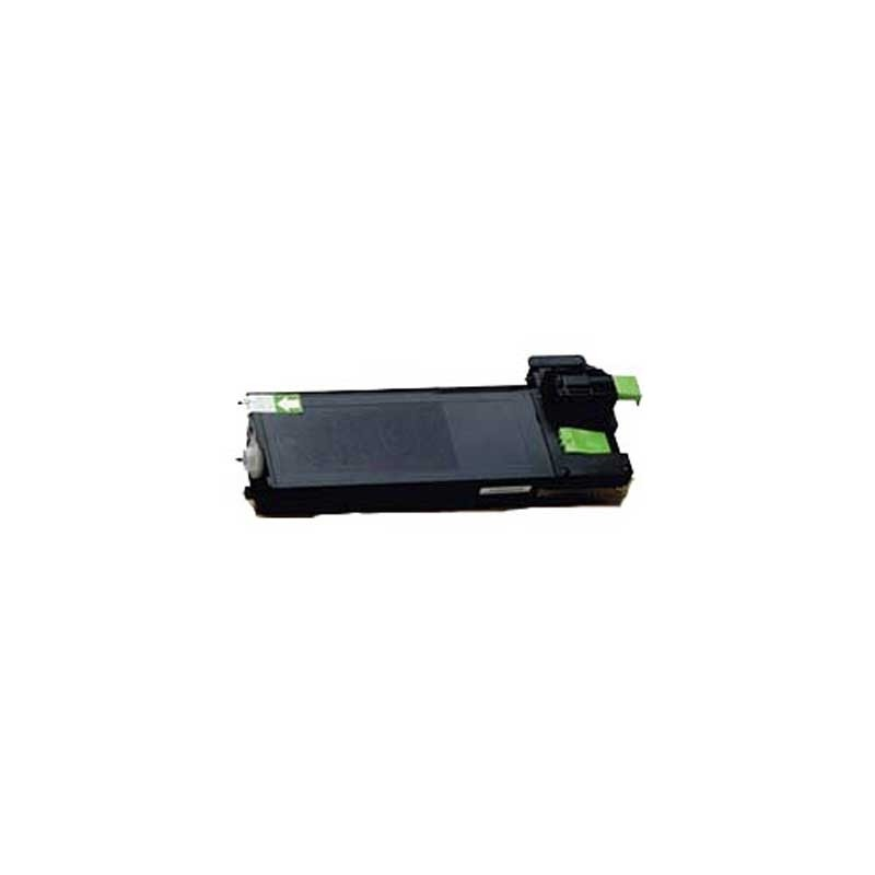 Toshiba Toner Cartridge - Black - Compatible - OEM T-1200E