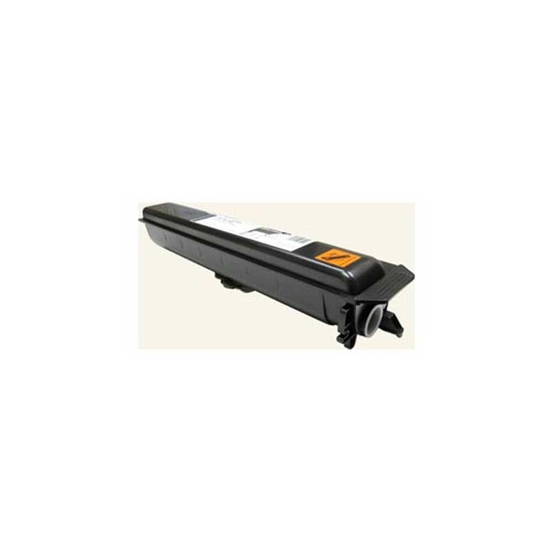 Toshiba Toner Cartridge - Black - Compatible - OEM T-4530