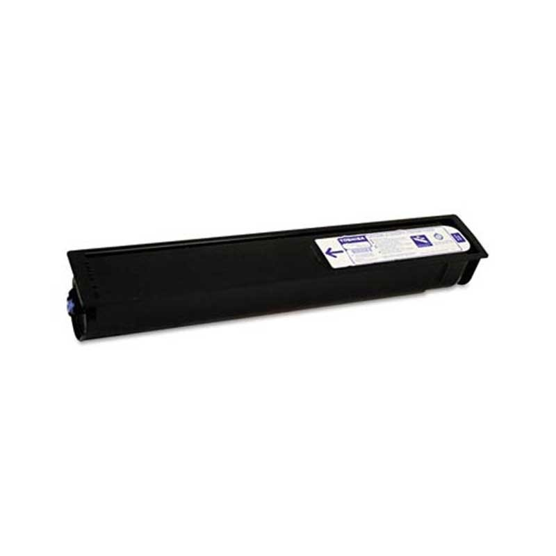 Toshiba Toner Cartridge - Black - Compatible - OEM TFC28K