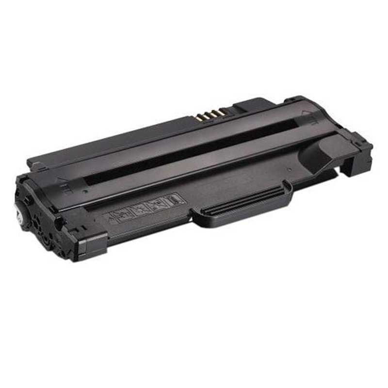Xerox Toner Cartridge - Black - Compatible - OEM 108R00909