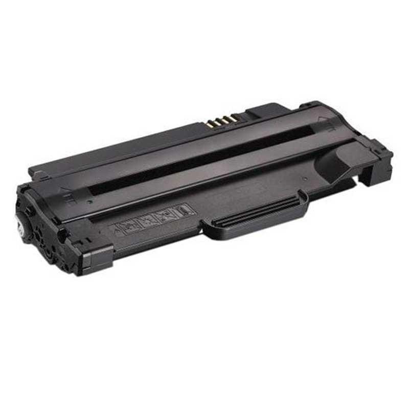 Xerox Toner Cartridge - Black - Compatible - OEM 108R00909