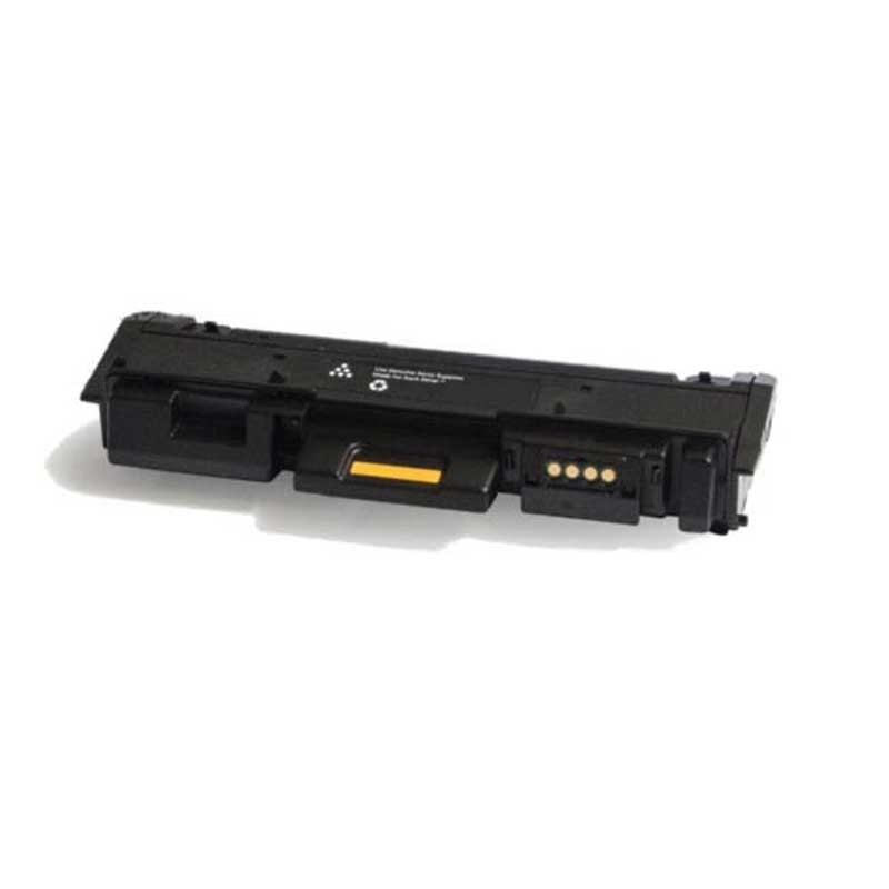 Xerox High Yield Toner Cartridge - Black - Compatible - OEM 106R02777