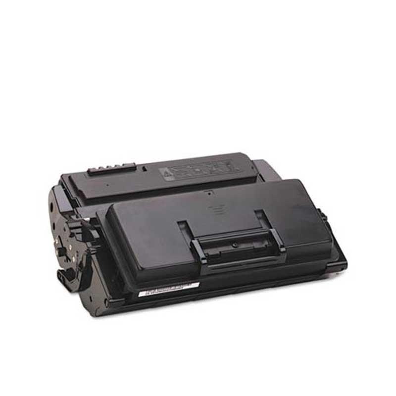 Xerox Toner Cartridge - Black - Compatible - OEM 106R1371
