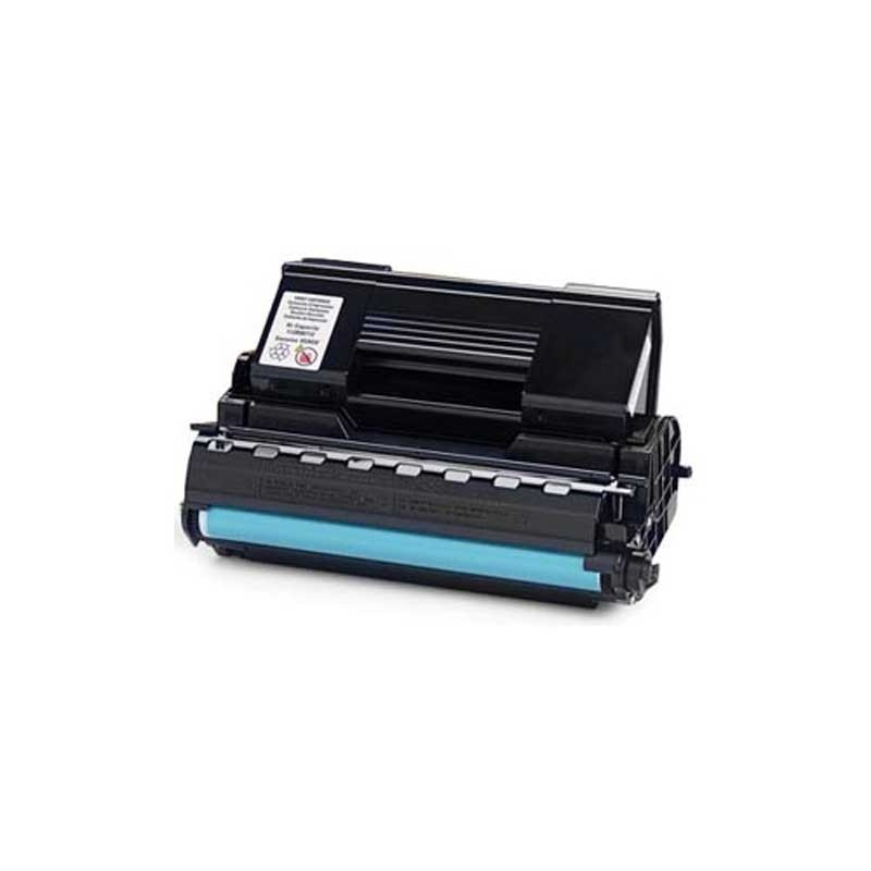 Xerox Toner Cartridge - Black - Compatible - OEM 113R00712