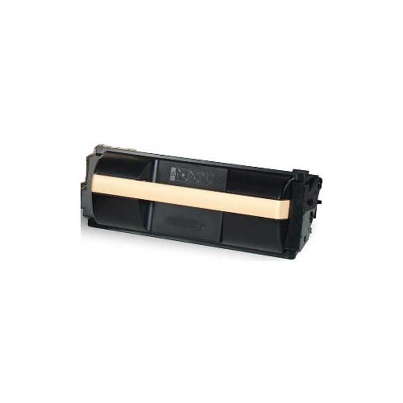 Xerox Toner Cartridge - Black - Compatible - OEM 106R01535