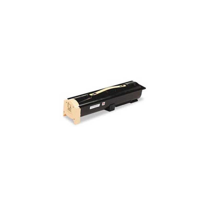 Xerox Toner Cartridge - Black - Compatible - OEM 113R668