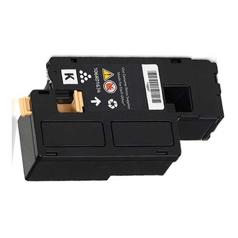 Xerox High Yield Toner Cartridge - Black - Compatible - OEM 106R1630