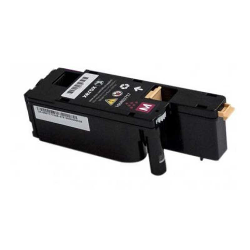 Xerox Toner Cartridge - Magenta - Compatible - OEM 106R02757