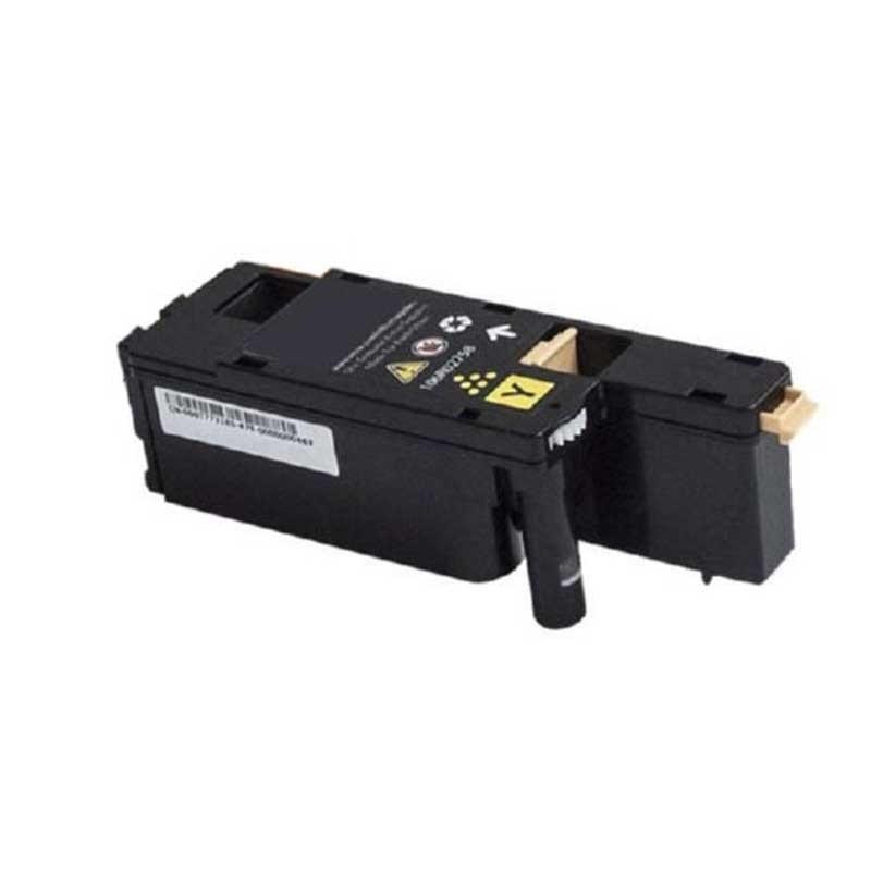 Xerox Toner Cartridge - Yellow - Compatible - OEM 106R02758