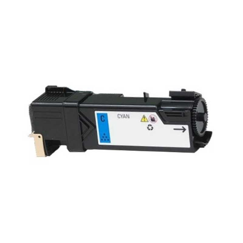 Xerox Toner Cartridge - Cyan - Compatible - OEM 106R01477