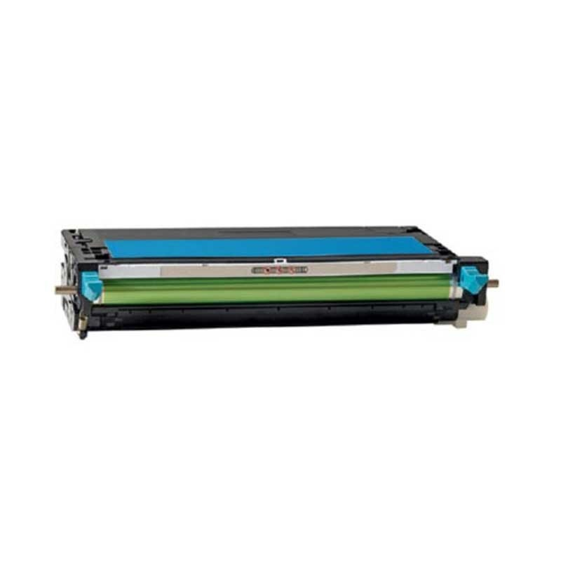 Xerox Toner Cartridge - Cyan - Compatible - OEM 113R00723