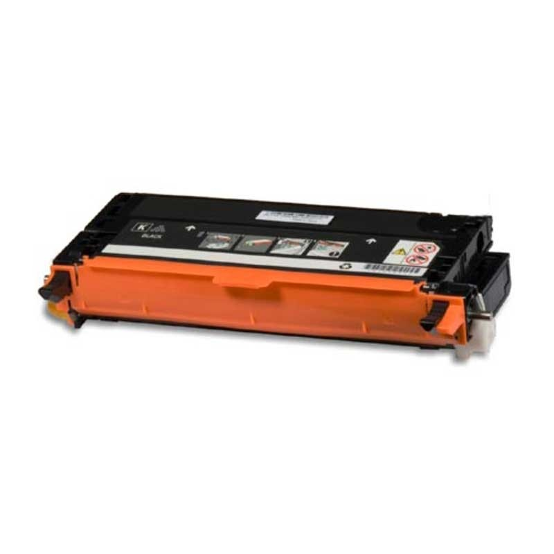 Xerox Toner Cartridge - Black - Compatible - OEM 106R01395