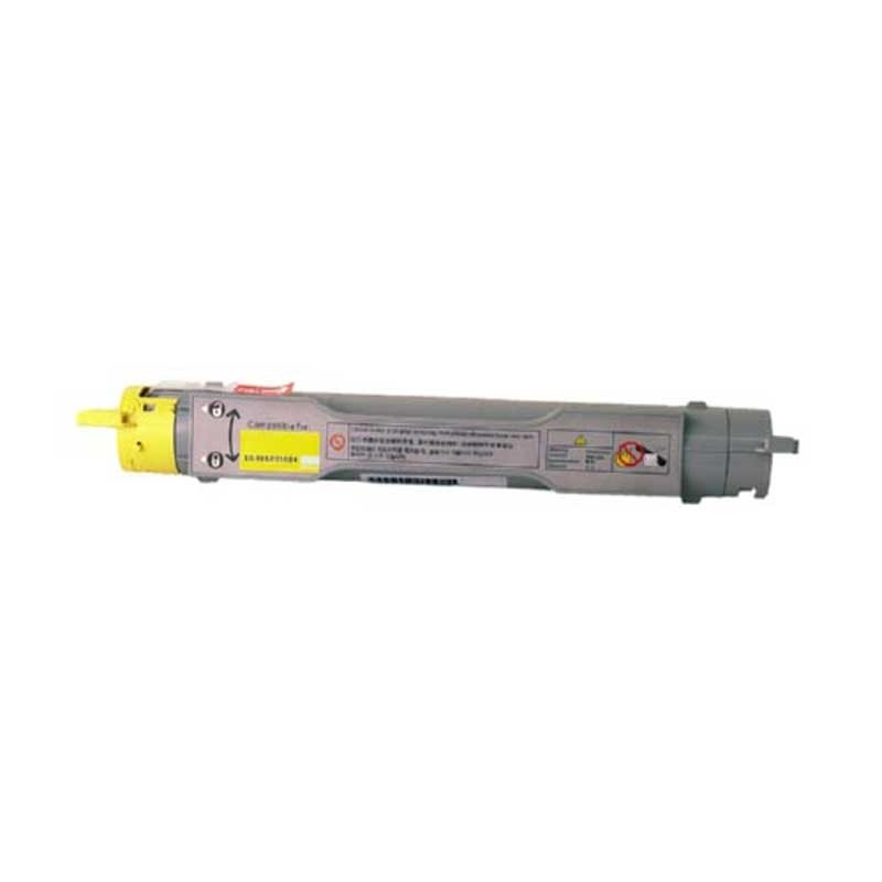 Xerox Toner Cartridge - Yellow - Compatible - OEM 106R01084