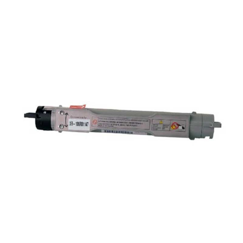 Xerox Toner Cartridge - Black - Compatible - OEM 106R01147