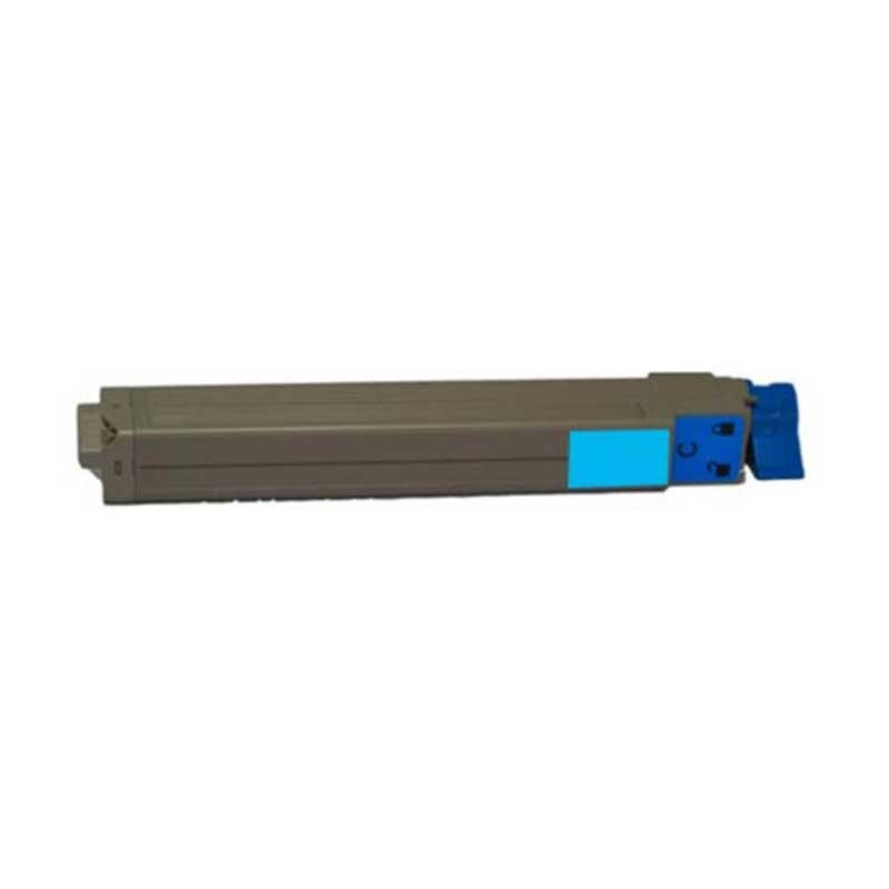 Xerox Toner Cartridge - Cyan - Compatible - OEM 106R01077