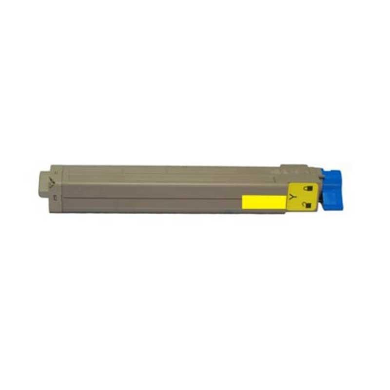 Xerox Toner Cartridge - Yellow - Compatible - OEM 106R01079