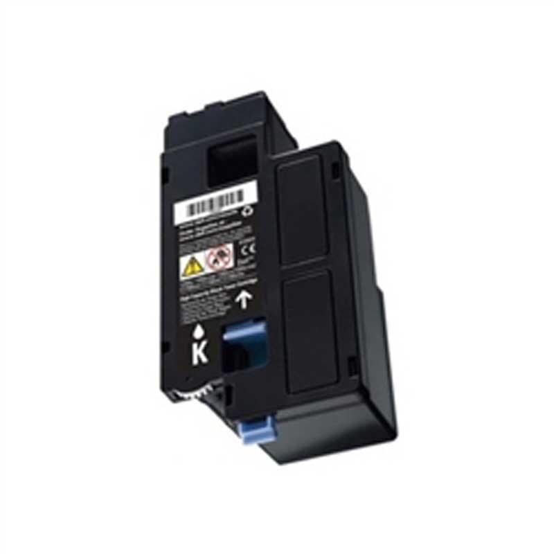 Dell Toner Cartridge - Black - Compatible - OEM 332-0399