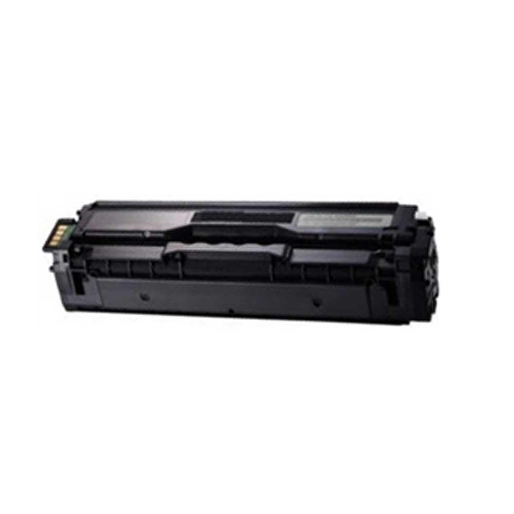 Samsung Toner Cartridge - Black - Compatible - OEM CLT-K504S