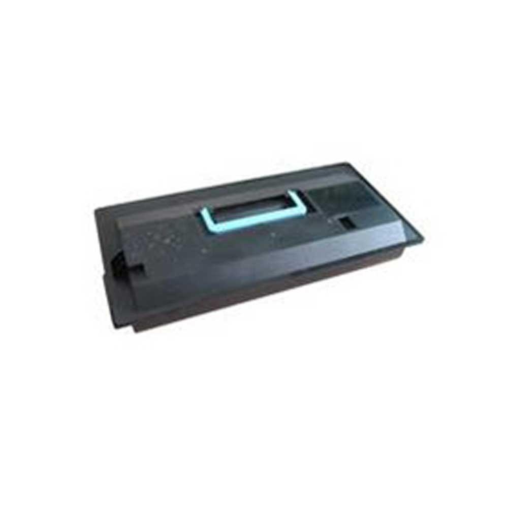 Kyocera-Mita Toner Cartridge - Black - Compatible - OEM TK-70