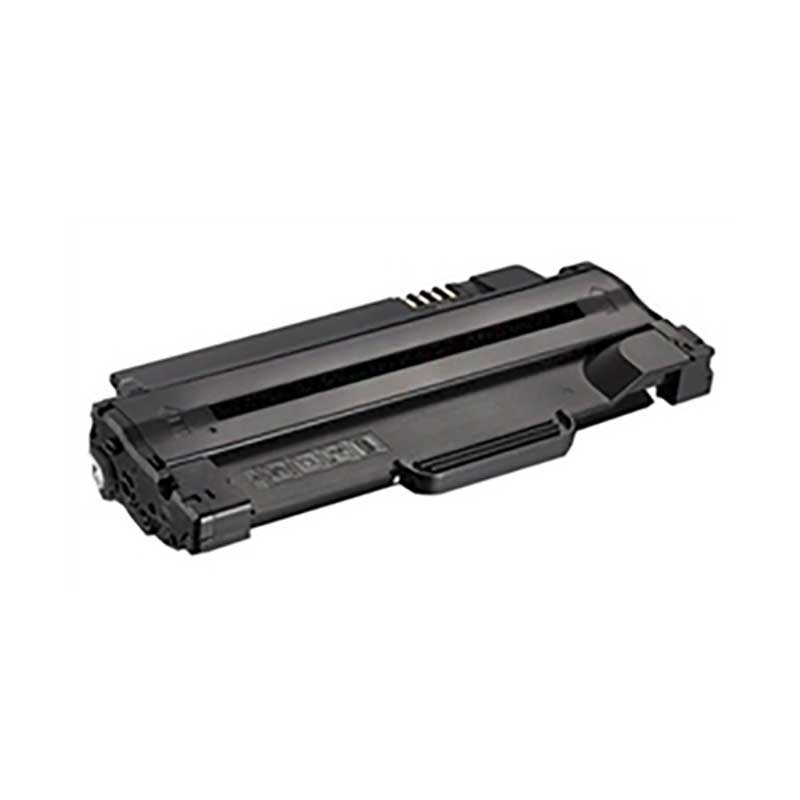 Dell MICR Toner Cartridge - Black - Compatible - OEM 330-9523