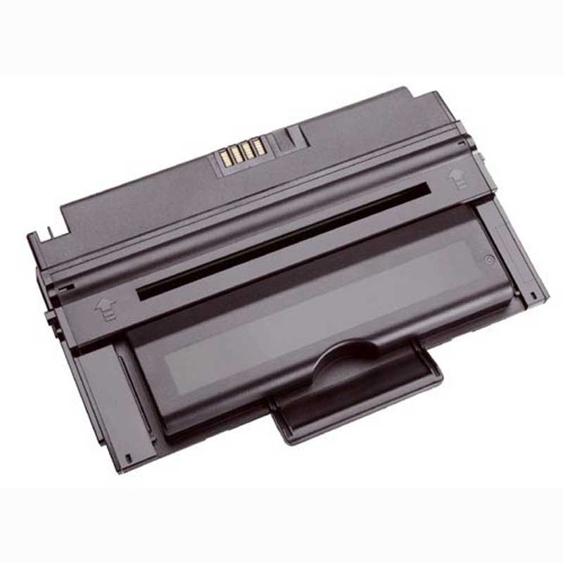 Dell MICR Toner Cartridge - Black - Compatible - OEM 330-2209 330-2208