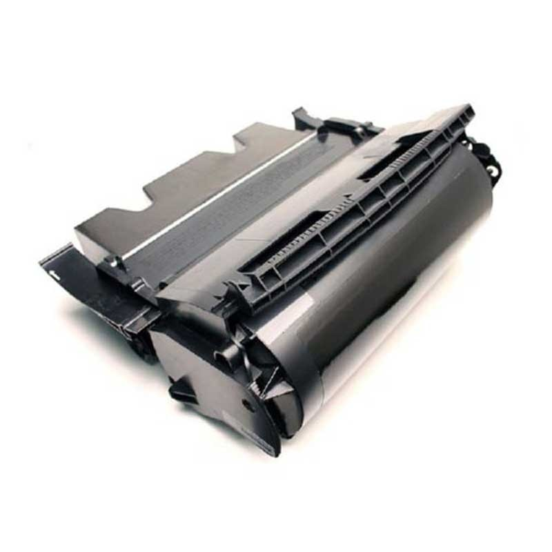 Dell MICR Toner Cartridge - Black - Compatible - OEM 310-4133