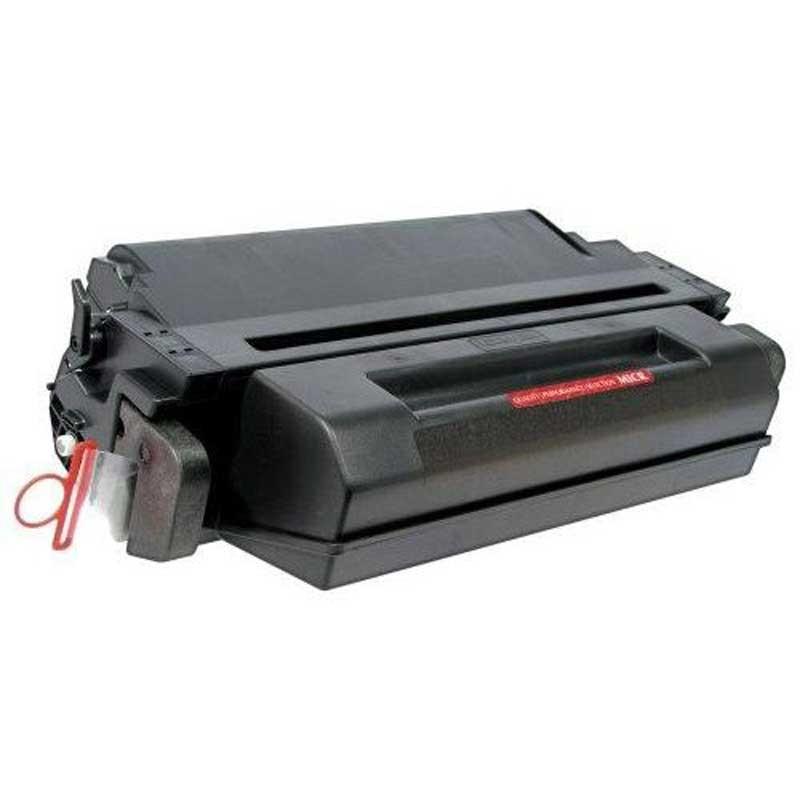 HP MICR Toner Cartridge - Black - Compatible - OEM C3909A