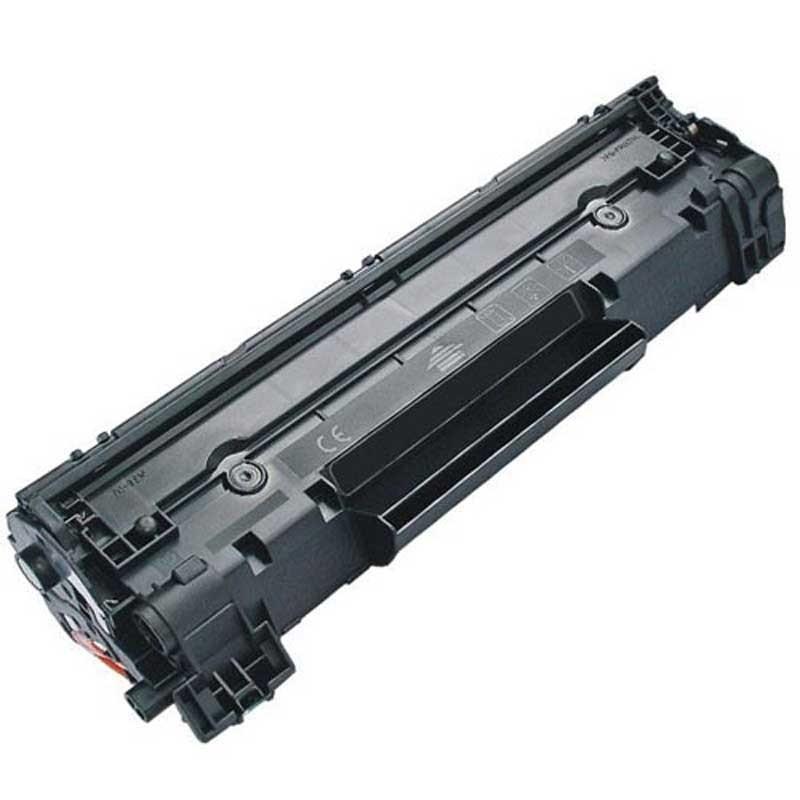 Canon Toner Cartridge - Black - Compatible - OEM 3483B001
