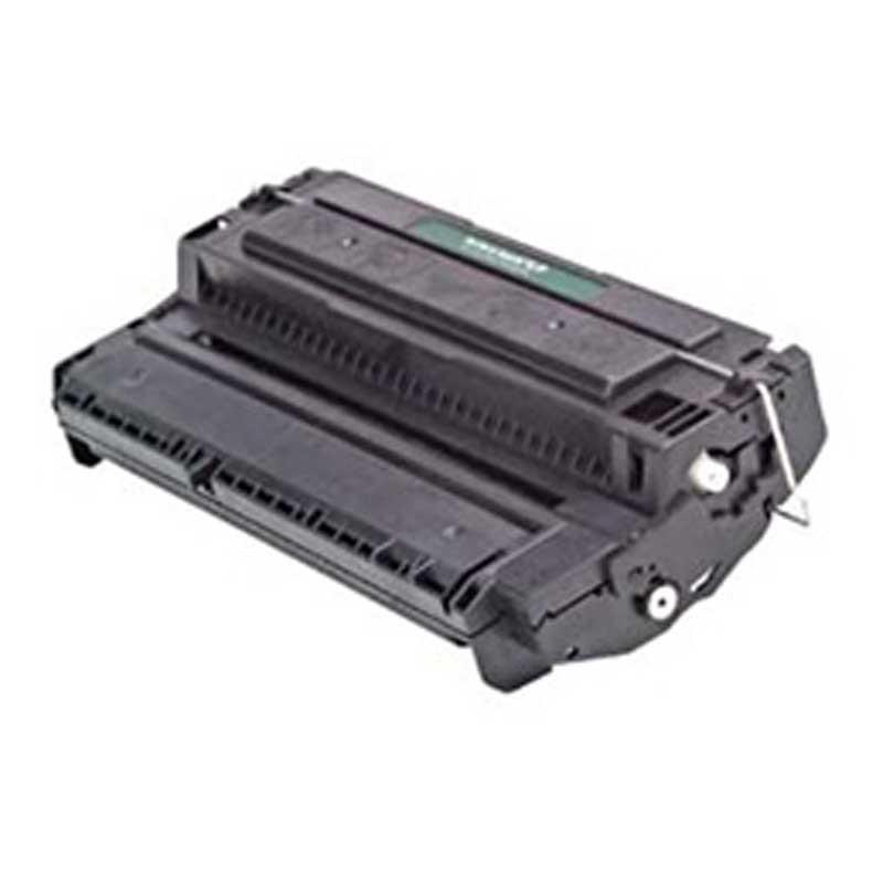 HP Toner Cartridge - Black - Compatible - OEM 92274A