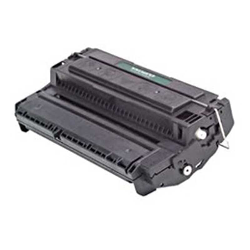 HP MICR Toner Cartridge - Black - Compatible - OEM 92274A