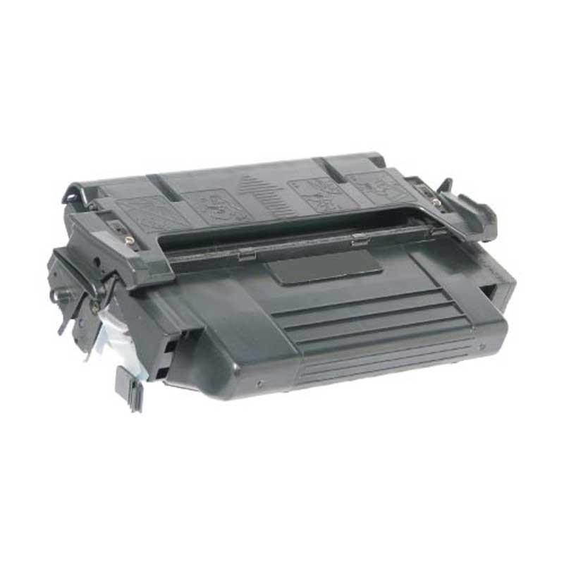 HP High Yield Toner Cartridge - Black - Compatible - OEM 92298X