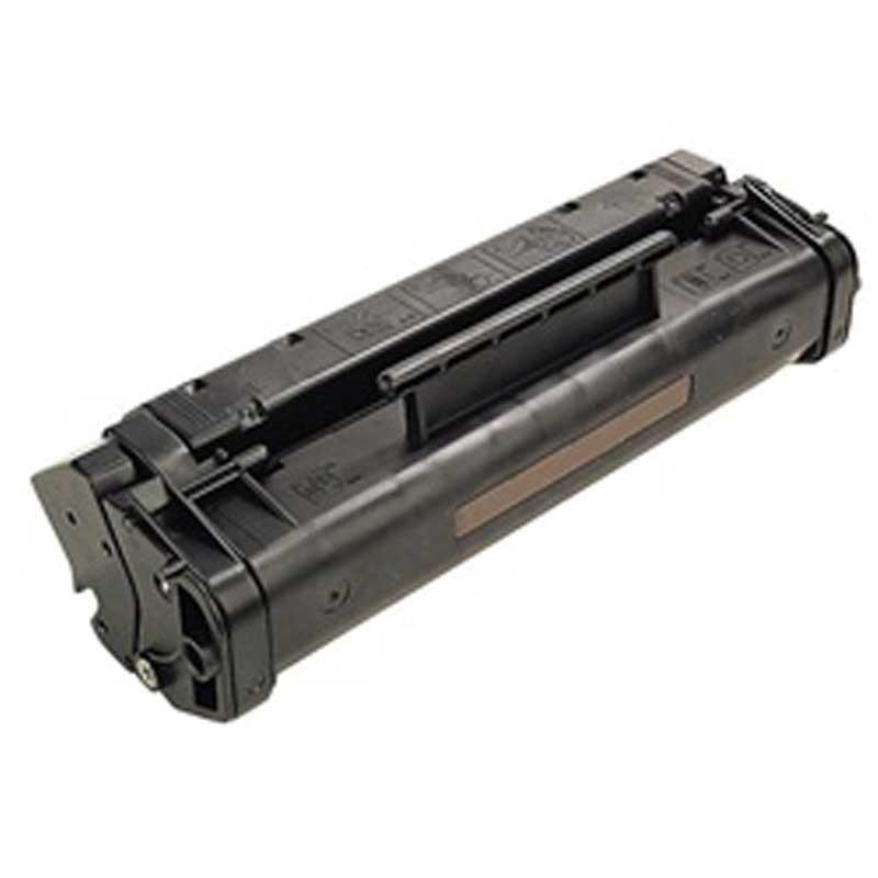 HP MICR Toner Cartridge - Black - Compatible - OEM C3903A