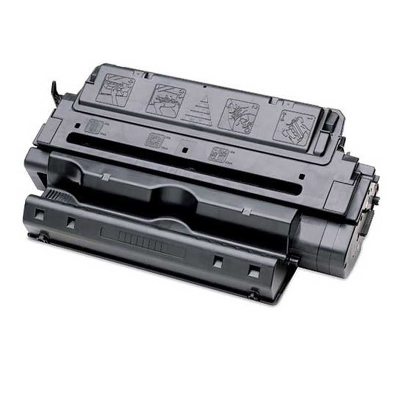 HP MICR Toner Cartridge - Black - Compatible - OEM C4182X MICR