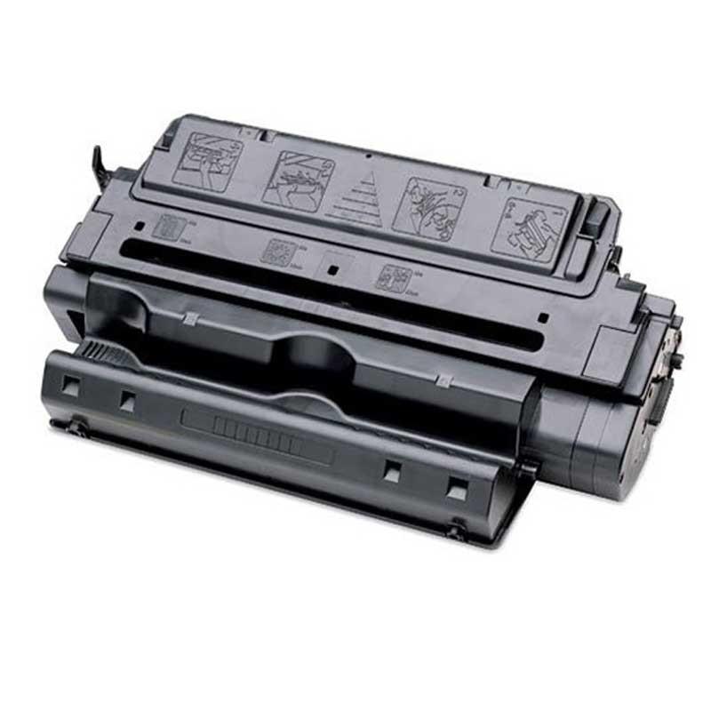 HP MICR Toner Cartridge - Black - Compatible - OEM C4182X