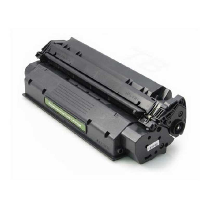 HP High Yield MICR Toner Cartridge - Black - Compatible - OEM C7115X