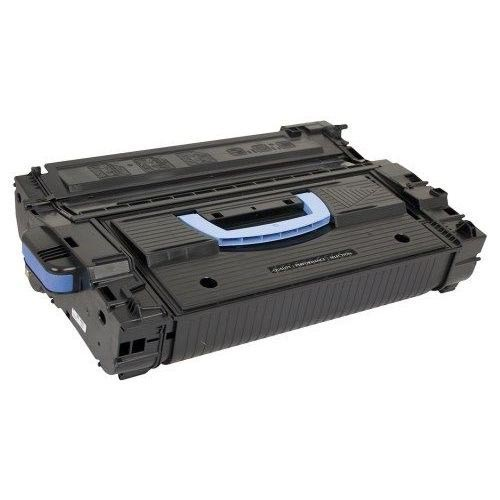 HP High Yield Toner Cartridge - Black - Compatible - OEM C8543X