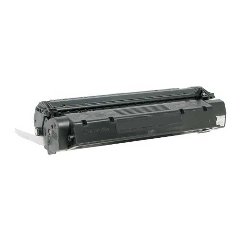HP High Yield Toner Cartridge - Black - Compatible - OEM Q2624A Q2624X
